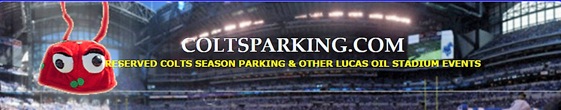 Colts Parking